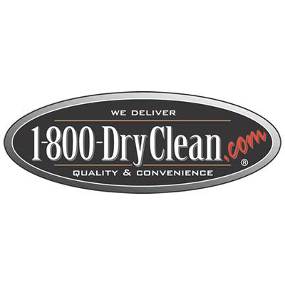 1800DryClean Logo