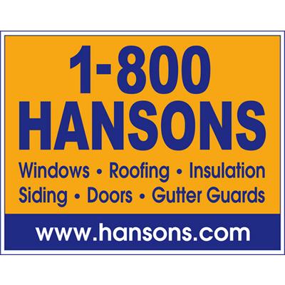 Hansons Logo