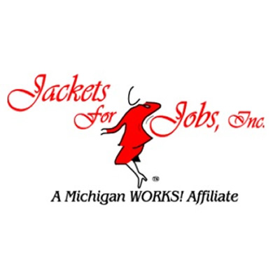 Jackets For Jobs Logo