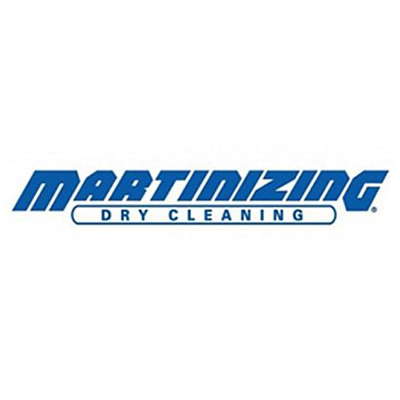 Martinizing Logo