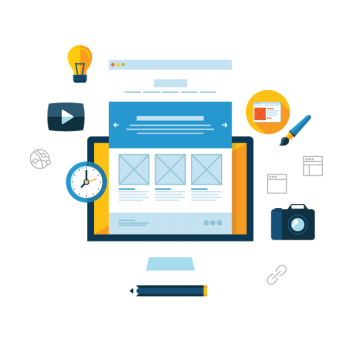 MediaProNow - Content Production - Website Content