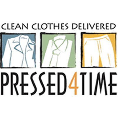 Pressed 4 Time Logo