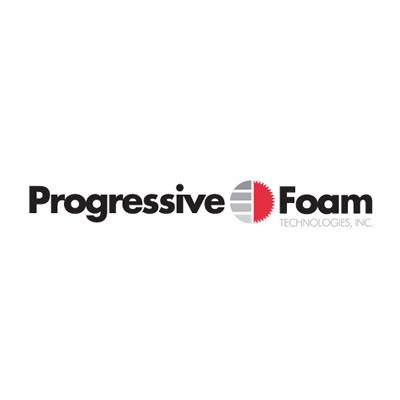 Progressive Foam Logo