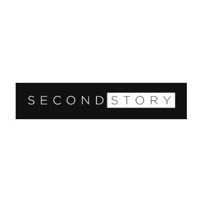 Second Story Logo